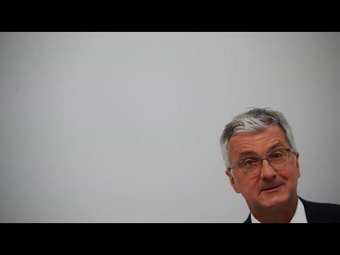 Diesel-Skandal: Früherer Audi-Chef Rupert Stadler ang ...