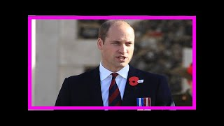Video Breaking News | Prince william visits cathedral for dedication of new sas memorial MP3, 3GP, MP4, WEBM, AVI, FLV Oktober 2017