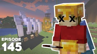 Hermitcraft VI 145   DEMISE: THE GAME OF DEATH! •