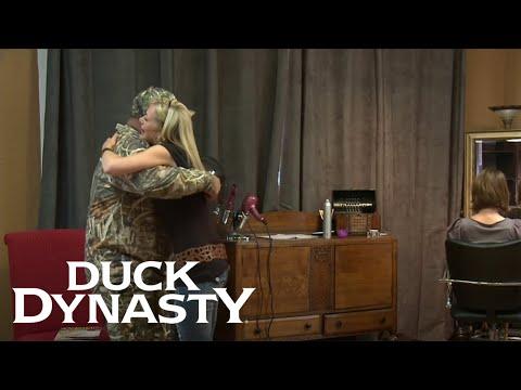 Duck Dynasty: Before the Dynasty: Godwin's Beard (Season 6, Episode 6) | Duck Dynasty