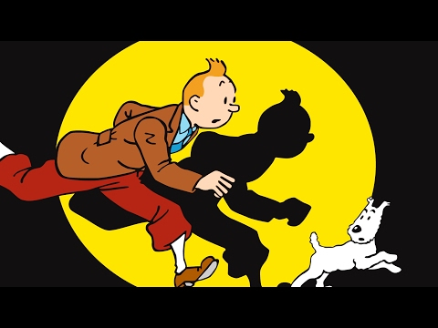 THE ADVENTURES OF TIN TIN SECRET OF THE UNICORN - GAME MOVIE HD ( ALL CINEMATICS AND CUTSCENES )