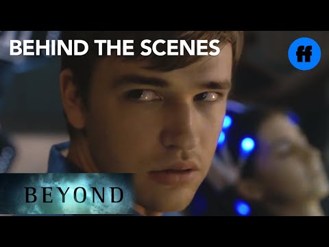 Beyond Season 1 Promo 'World of Beyond'