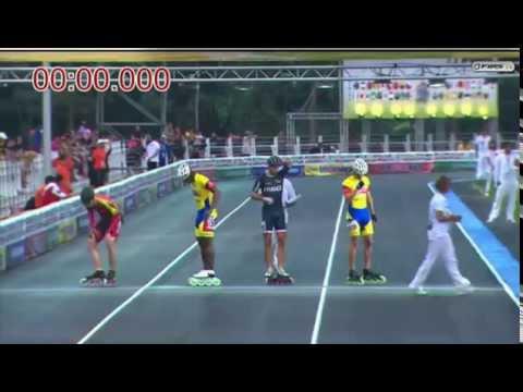 1 коло (РОАД) Чоловіки, Чемпіонат Світу-2015