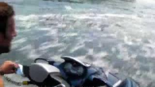 9. Sea Doo GTI SE