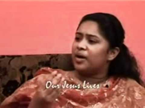 Testimony By Sis:Sharan(hell and heaven is real)Mal-04