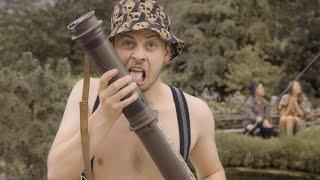 Video Hrabě Monte Crazy - Rybolov s Jakubem Kořenem (OFFICIAL VIDEO)