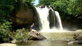 Khao Yai Thailand  City new picture : Thailand: Khao Yai National Park