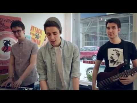 AJR - I'm Ready [Official Music Video]