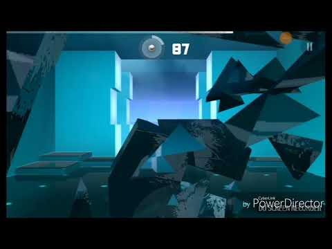 обзор игры Smash Hit
