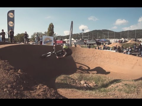 EVASIÓN TV: Happy Ride Weekend 17