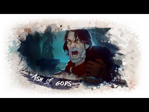 Ash of Gods: Redemption - Тлея над безнадегой и жатвой