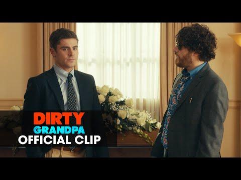 Dirty Grandpa (Clip 'Funeral')