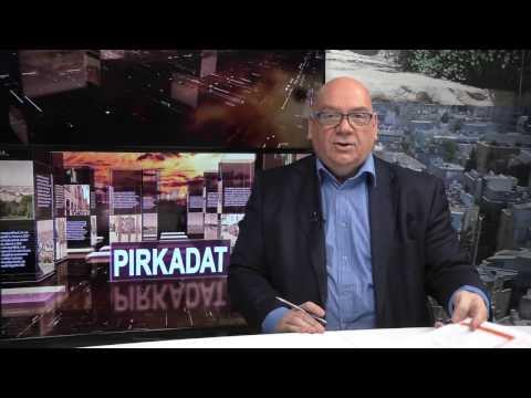 PIRKADAT: Moldován László