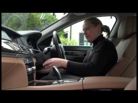 BMW 7-Series 2009 | The Latest in Luxury | Luxury | Drive.com.au