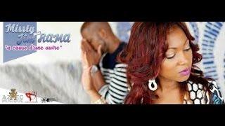 MISSTY feat JIM RAMA - A Cause D'Une Autre (Paroles/Lyrics)