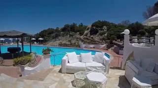Baja Sardinia Italy  City new picture : Hotel La Bisaccia Baja Sardinia