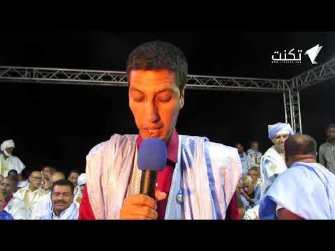 بالفيديو.. هذا ما قاله صهيب خلال مهرجان المذرذرة