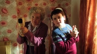 Nonton Ben S Granny Learns To Be Gangsta  Gangsta Granny Preview   Bbc One Christmas 2013 Film Subtitle Indonesia Streaming Movie Download
