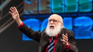 Video James Randi - Surviving the Quacks! MP3, 3GP, MP4, WEBM, AVI, FLV Agustus 2019