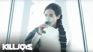 VIDEO: KILLJOYS Season 3 – Official Trailer