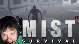 I'M DEAD - Mist: Survival