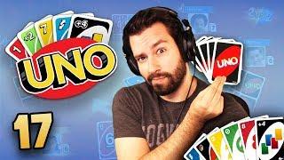 Video I'm SO Bad At This Game! (Uno #17) MP3, 3GP, MP4, WEBM, AVI, FLV Juni 2018