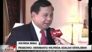 Video Prabowo  Membantu Walfrida Adalah Kewajiban MP3, 3GP, MP4, WEBM, AVI, FLV Desember 2018