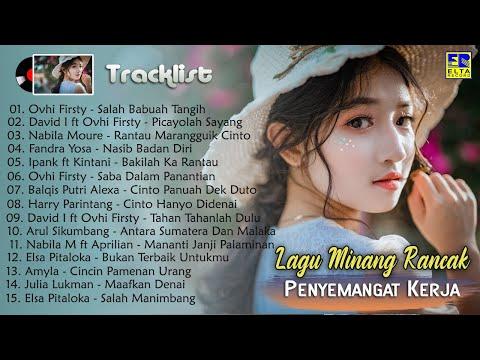 Lagu Minang RANCAK Penyemangat Kerja - Lagu Minang Terbaru 2020