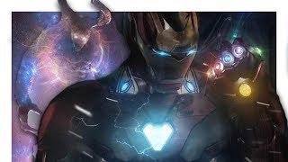 ¡Conoce al Nuevo Villano de Avengers 4!