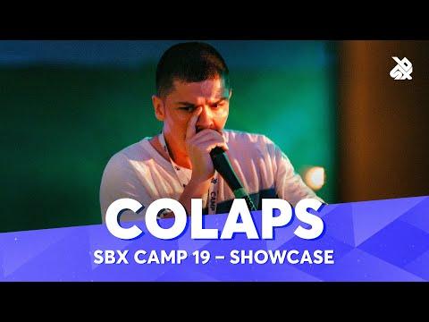 COLAPS | SBX Camp Showcase 2019