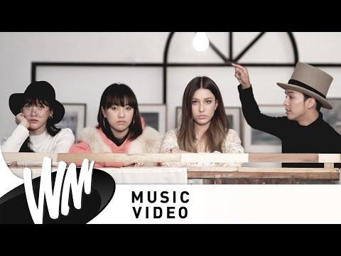 มาม้าบอก feat. Jeena D. / Emma / Pam MBO [MV] - แอมมี่ The Bottom Blues