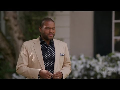 Black-ish - Trailer