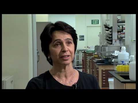 Professor Sue Wessler über Pflanzenbiologie  und Genomik