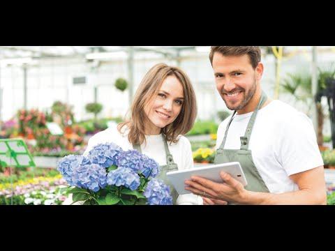 ΦΩΤΟΠΟΥΛΟΣ - Παραγωγή Εποχιακών Φυτών | Corporate Presentation