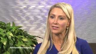 Breast Augmentation Patient Testimonial 1