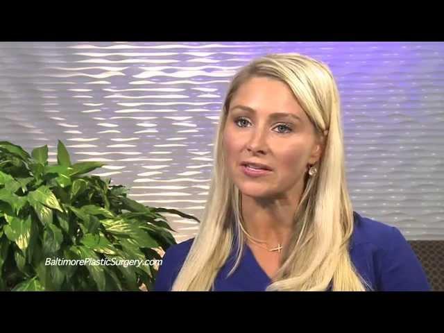Breast Augmentation Patient Testimonial 1
