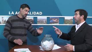 FRAY LUIS CAPILLA SAN ROQUE: MICRO RELIGIOSO DE LA CUMBRE - DOMINGO 26 DE SEPTIEMBRE