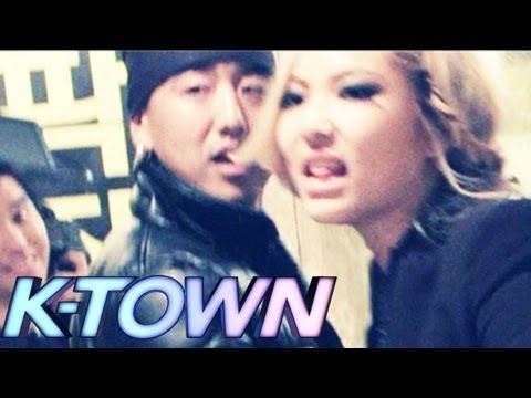 K-Town Reality Show sneak peek