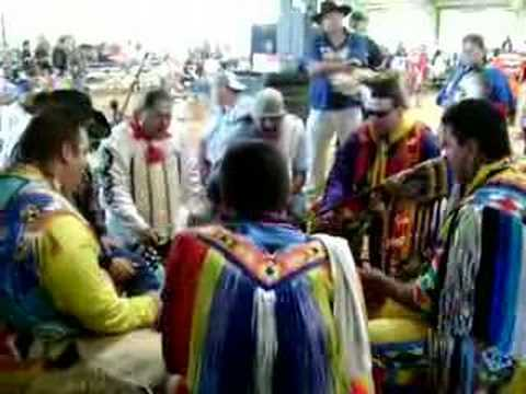Lawrenceville Powwow Oct 07