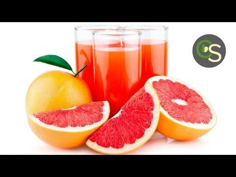 Dietas para adelgazar - Dieta de la Toronja - Consejos de Salud