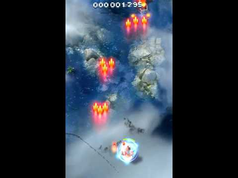 sky force android astuce