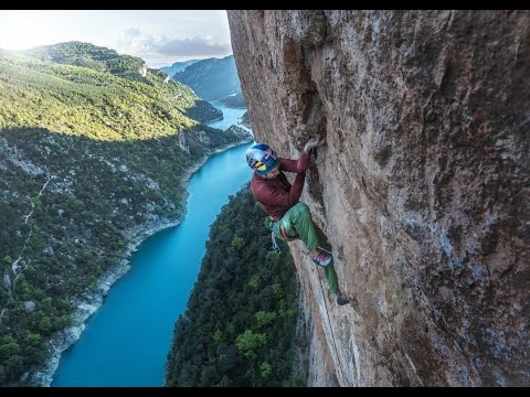 Chris Sharma: Mont-rebei project episode I