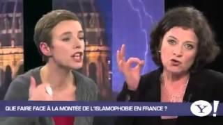 Video Clash Clémentine Autain vs Élisabeth Lévy sur l'Islam MP3, 3GP, MP4, WEBM, AVI, FLV Mei 2017