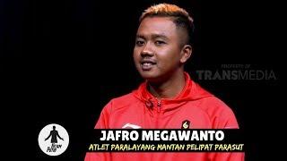 Video JAFRO, Tukang Lipat Parasut Peraih Medali Emas   HITAM PUTIH (04/09/18) 3-4 MP3, 3GP, MP4, WEBM, AVI, FLV September 2018