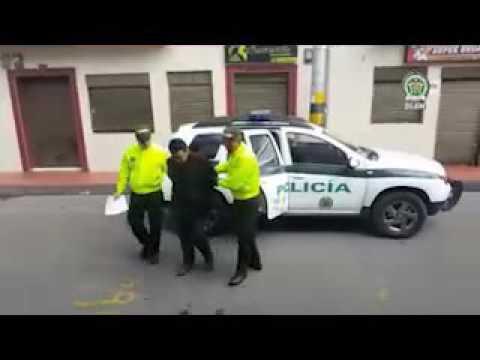 Capturado el abogado Orlando Arciniegas Lagos