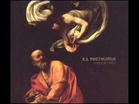 E.S. Posthumus - Antissa