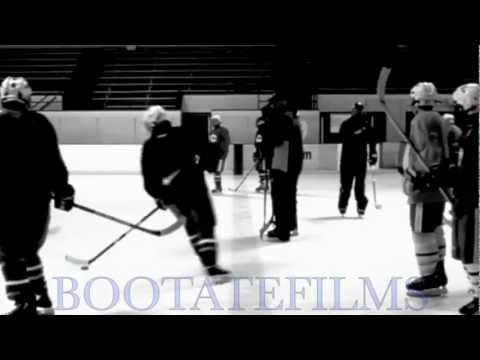 Ice Hockey Training – Shapeshifter