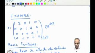Mod-02 Lec-05 Linear Systems Part 2