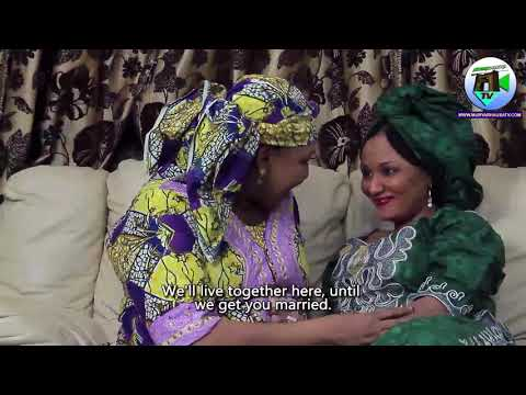 CIN AMANA Episode 1 Latest Hausa movie Original. With English Subtitle
