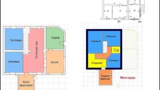 Экономичная реконструкция жилого дома
